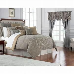 Waterford, U00ae, Carrick, Comforter, Set