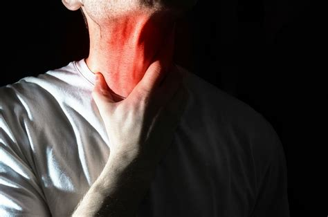 Throat Cancer: A Typical Patient's Story | Texan ENT
