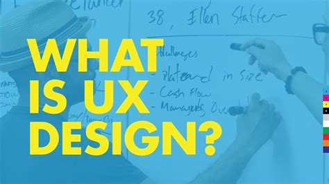 What is UX Design? Defining User Experience Design ...