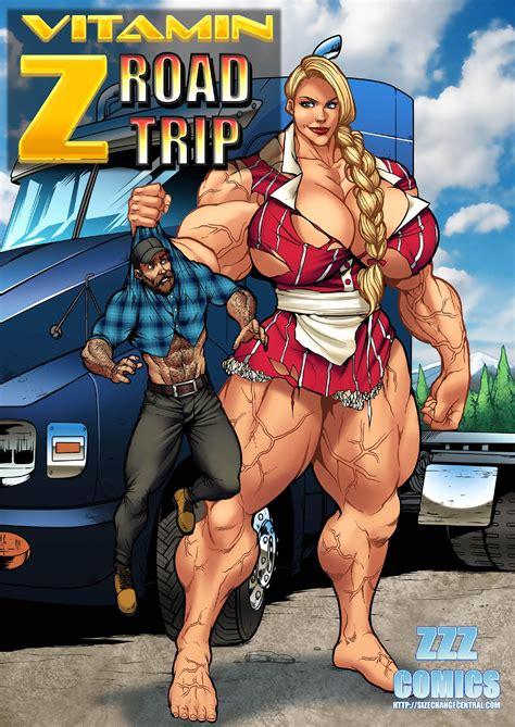 Muscle Growth Porn Comics And Sex Games Svscomics