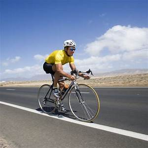 Does Riding a Bike Help You Run Faster? | Healthy Living