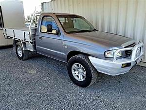 4x4 Turbo Diesel Ute Mazda B2500 Bravo 2005 For Sale