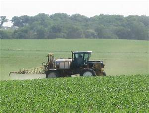 USGS Environmental Effects of Agricultural Practices (EEAP ...