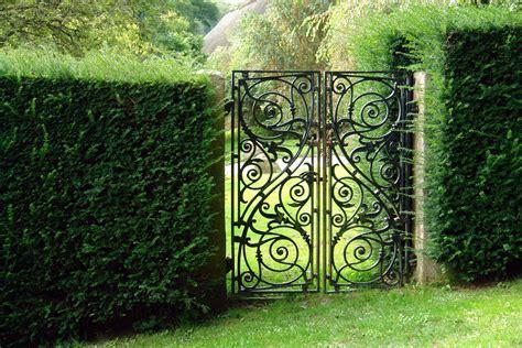 wrought iron garden gates crist fencing llc vinyl fencing wisconsin chain link fencing iowa wood fencing illinois