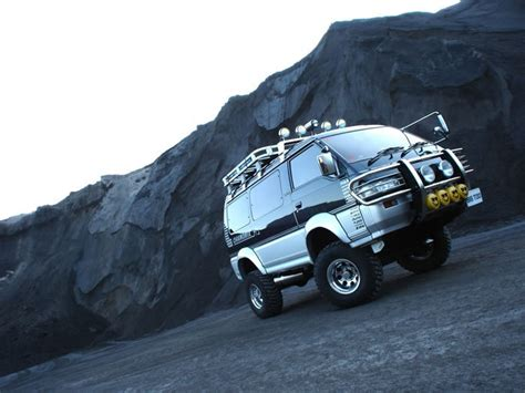 Delica Hd Picture by 1000 Images About Mitsubishi Delica On Canada