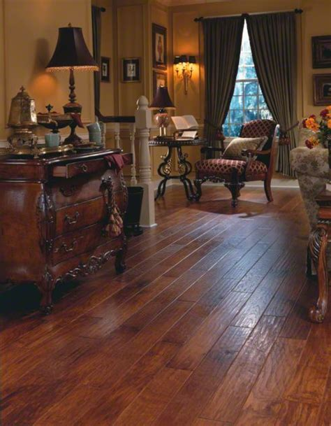 Hardwood Flooring: Virginia Vintage Hardwood Flooring