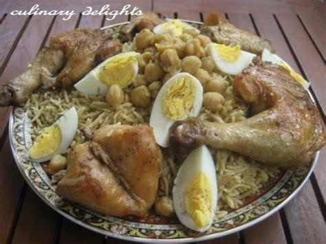 cuisine maghrebine ma cuisine algerienne et maghrebine tlitli a la sauce