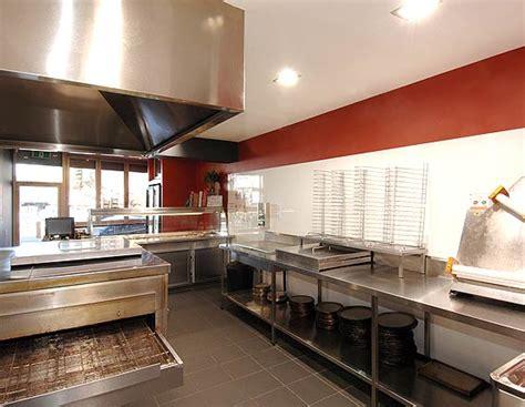 pizza kitchen design bbq restaurant kitchen layout best layout room 1528