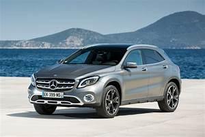 Nouveau Mercedes Gla : le nouveau mercedes benz gla ~ Voncanada.com Idées de Décoration