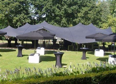 location de tente stretch design 5m x 5m soit 25m2 avec ekipement location de mobilier et