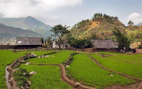 sapa vietnam trekking tam duong binh lu biking package