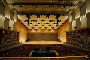 Music Concert Hall - Box Office - College Of The Arts - University Of South Florida