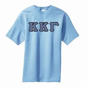 Kappa kappa gamma greek letter t shirt kappa kappa gamma for Where to buy greek letter shirts