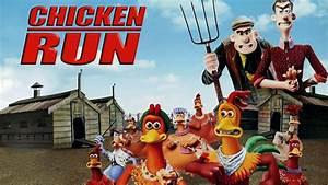 Chicken Run | Movie fanart | fanart.tv