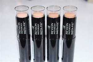 Stick Fix : revlon photoready insta fix makeup stick review swatches ~ Eleganceandgraceweddings.com Haus und Dekorationen