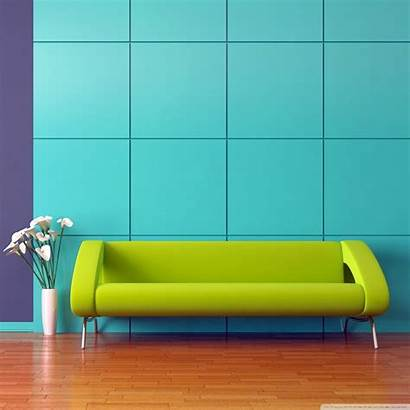 Lime Couch Abstract 4k Background Desktop Wallpapers