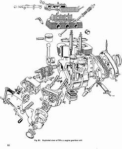 Manual Triumph Legend Engine Diagram