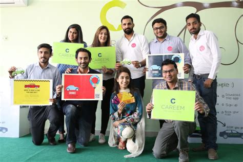 Careem Acquires Savaree To Take On The Competition