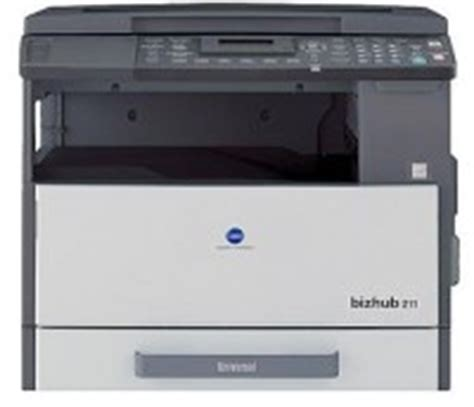 Download the latest drivers, manuals and software for your konica minolta device. Konica Minolta Bizhub 211 Driver Konica Minolta Drivers