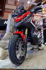 X Adv 2018 : 2018 honda x adv africa twin prices announced from rm57 999 bikesrepublic ~ Maxctalentgroup.com Avis de Voitures