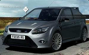 Betriebsanleitung Ford Focus Mk2