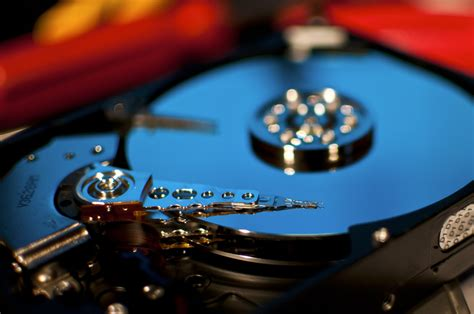 hard drives  reliable   extremetech