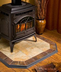 hearth pads the stove works inc
