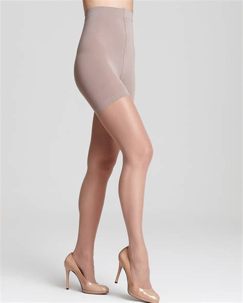 56546 Hosiery And More Coupon Code by Donna Karan Hosiery Signature Sheer Satin Ultimate Toner