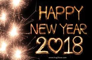 Image result for happy new years 2018