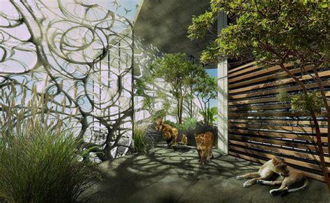 vertical zoo buba arquitectos inhabitat green design
