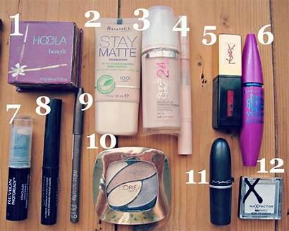 Makeup Minimalist Benefit Bronzer Hoola