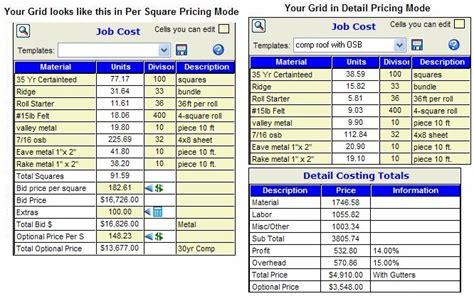 Metal Roof Metal Roof Pricing Per Square