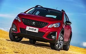 Peugeot 2008 2020 En Argentina  Precios  Versiones Y