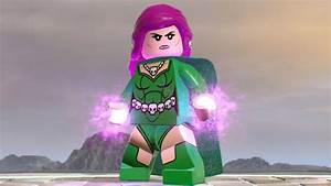 LEGO Marvel Super Heroes 2 - Morgan Le Fay - Open World ...