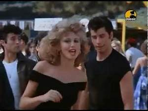 Grease - You Are The One That I Want HQ - YouTube