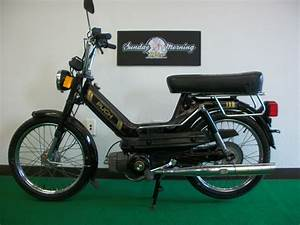 Reconditioned  1985 Puch Maxi Ls  Sold