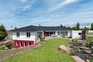 Fertighaus Holz Bungalow : bungalow bauen in holzbauweise bungalow beispiele barrierefrei bauen ~ Orissabook.com Haus und Dekorationen