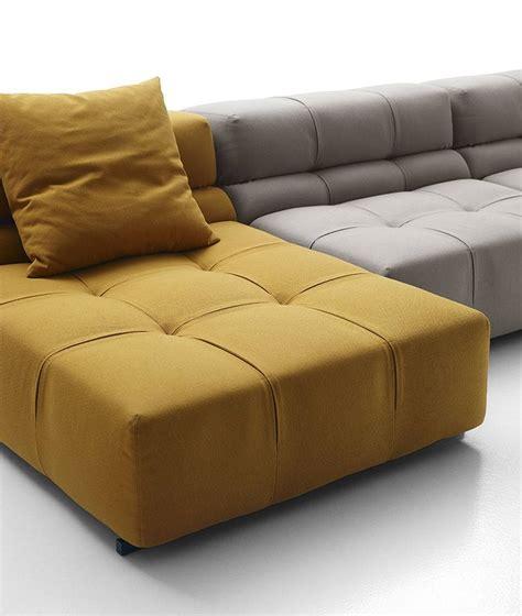 sofa tufty time 15 b b italia design by patricia urquiola