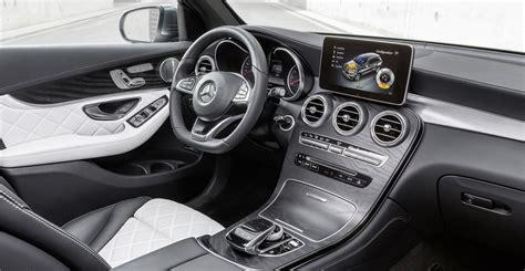 Www Al Volante It Listino Mercedes Glc Prezzo Scheda Tecnica Consumi