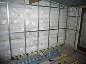 Laine De Verre Gr32 100mm : laine de verre isover isoler avec de la laine de verre ~ Dailycaller-alerts.com Idées de Décoration