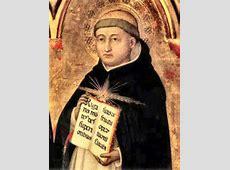 Memorial of St Thomas Aquinas, priest and doctor