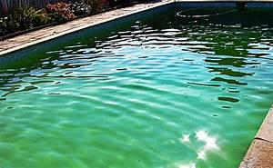 que faire avec une eau de piscine verte entretien With l eau de ma piscine est verte que faire