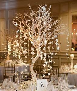 Arbre De Vie Deco : mariage hiver deux mots mais une image qui vous restera vie ~ Dallasstarsshop.com Idées de Décoration
