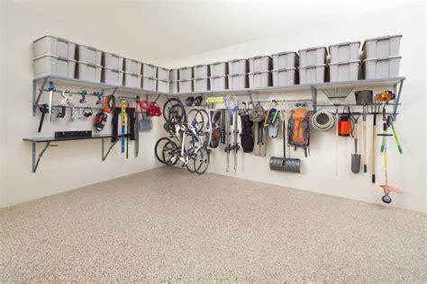 Denver Garage Shelving Ideas Gallery
