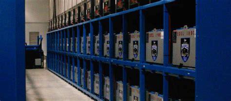 mining safety battery charging rooms  mining safety