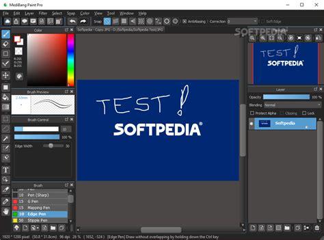 Download Medibang Paint Pro 22.0 Ver. 2.1.14