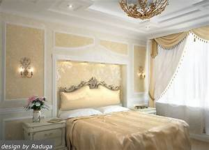glamorous bedroom design ideas With interior design glamour bedroom