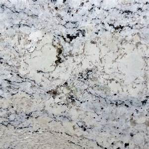 White Ice Granite - Brazil Grnaite White Ice Granite Tiles