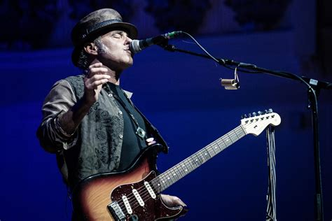 E Street Band Guitarist Nils Lofgren On Streaming Media