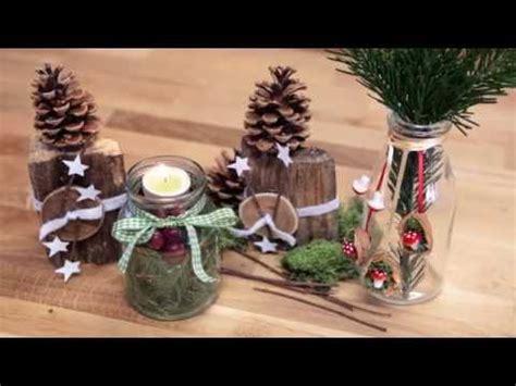 weihnachtsgestecke aus naturmaterialien weihnachtsdeko basteln aus naturmaterialien active diy